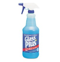 GLASS CLEANER | GLASS CLEANER | 12/32 OZ - C-GLASS PLUS 12/32OZCLNR,GL