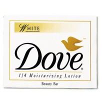 BAR SOAP BAR SOAP - Bar Soap, 4 ozDove  Bar SoapC-(161-079)BAR SOAP DOVE WHITE BATH 9PKS 8/4.OZSOAP,