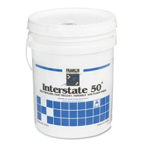 FLOOR FINISH | FLOOR FINISH | 5 GL - C-INTERSTATE 50 FLR FNSH RTU 5GL