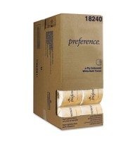 TOILET PAPER TOILET PAPER - Embossed Bath Tissue, Dispenser Box, 550 Sheets/RollPreference  Embossed