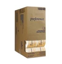 TOILET PAPER TOILET PAPER - Embossed Bath Tissue, Dispenser Box, 550 Sheets/RollPreference  Embossed
