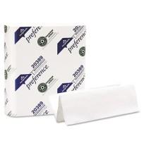 Paper Towel Paper Towel - Georgia Pacific Preference  Paper TowelsTOWEL,CRWN,MLTI-FLD,Paper Towel, M