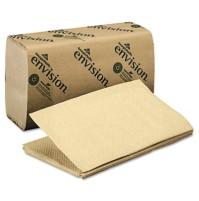 Paper Towel Paper Towel - envision  Folded Paper TowelsTOWEL,SNGLFLD,BN1-Fold Paper Towel, 10-1/4 x