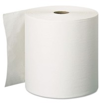 Paper Towel Roll Paper Towel Roll - Signature  Two-Ply Nonperforated Paper Towel RollsTOWEL,C-ROLL,H