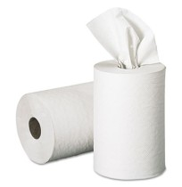 Paper Towel Roll Paper Towel Roll - envision  Nonperforated Paper Towel RollsTWL,NPERF,ACLM,1P350'No