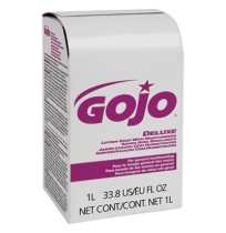 Hand Soap Refill Hand Soap Refill - GOJO  NXT  Deluxe Lotion Soap with MoisturizersSOAP,LOTION,DLXML