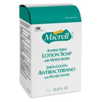 Hand Soap Refill Hand Soap Refill - GOJO  MICRELL  NXT  Antibacterial Lotion SoapSOAP,MICREL,ANTIBML