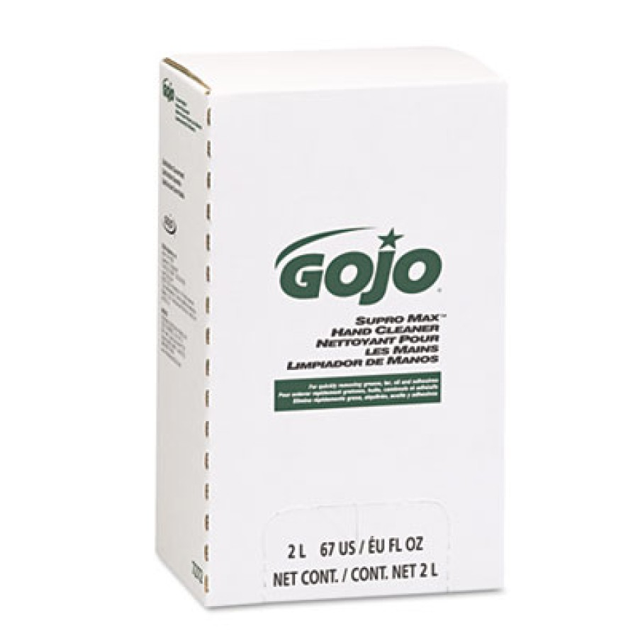 Hand Cleaner Hand Cleaner - GOJO  SUPRO MAX  Hand Cleaner in PouchCLEANER,SUPROMAXSupro Max Hand Cle
