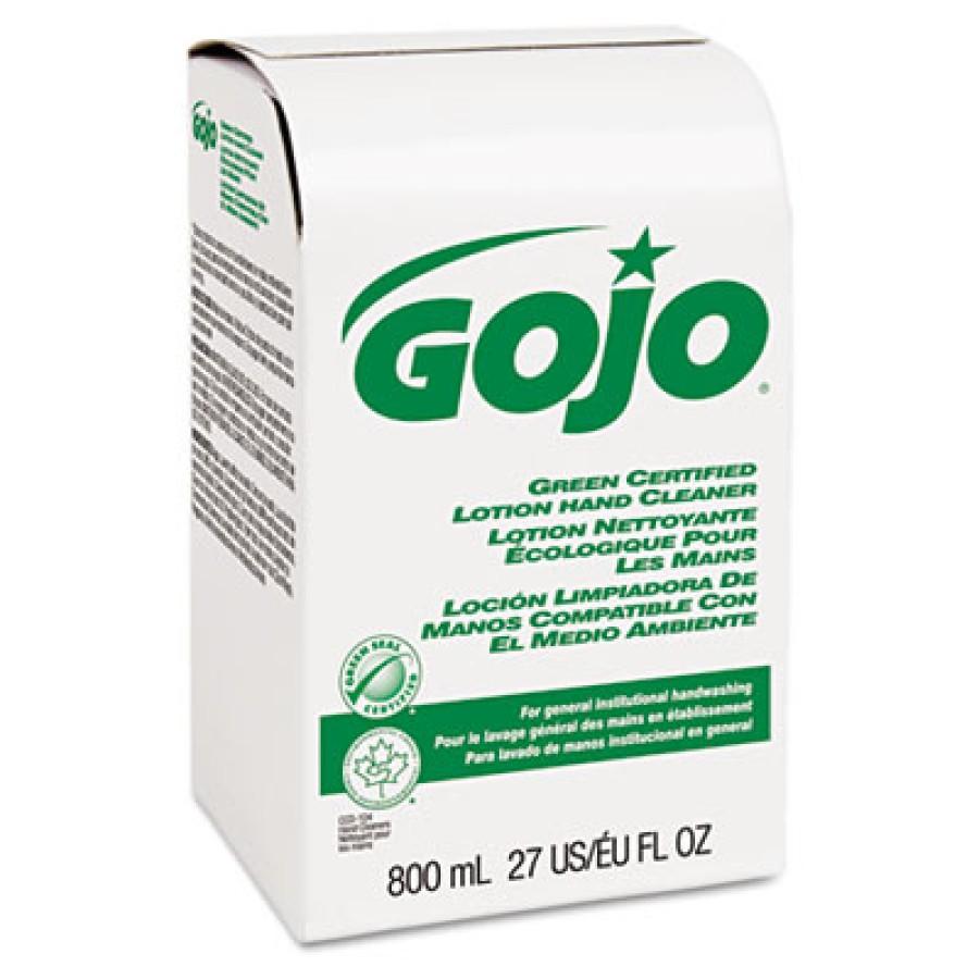 Hand Soap Refill Hand Soap Refill - Mild cleansing lotion soap refills.SOAP,LTN,GN CERT,800MLGreen C