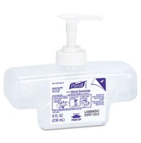 Hand Sanitizer  - Bag-in-box instant hand sanitizer refill.SNTZER,HND,PURELL,CARTInsta