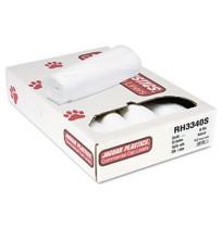 GARBAGE BAGS | GARBAGE BAGS | 10/25'S - C-33X40 HI-D ROLL LINER CORELE