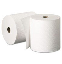 Paper Towel Roll Paper Towel Roll - KIMBERLY-CLARK PROFESSIONAL* SCOTT  Hard Roll TowelsTOWEL,PPR,42
