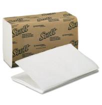Paper Towel Paper Towel - KIMBERLY-CLARK PROFESSIONAL* KLEENEX  Folded Paper TowelsTOWEL,SNGL FLDSHT