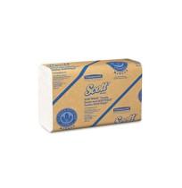 Paper Towels Paper Towels - KIMBERLY-CLARK PROFESSIONAL* KLEENEX  Folded Paper TowelsTWL,SCOTTFOLD,M