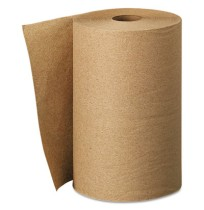 Paper Towel Roll Paper Towel Roll - KIMBERLY-CLARK PROFESSIONAL* SCOTT  Hard Roll TowelsTOWEL,ROLL,4