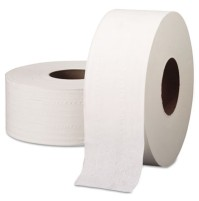 "TOILET PAPER TOILET PAPER - SCOTT Jumbo Roll Bathroom Tissue, 2-Ply, 9"" dia, 1000 ftJumbo roll bathr"
