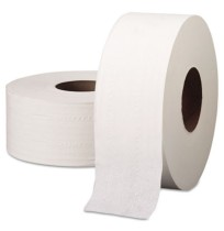 "TOILET PAPER TOILET PAPER - SCOTT Jumbo Roll Bathroom Tissue, 2-Ply, 9"" dia, 1000 ftJumbo roll bathr"