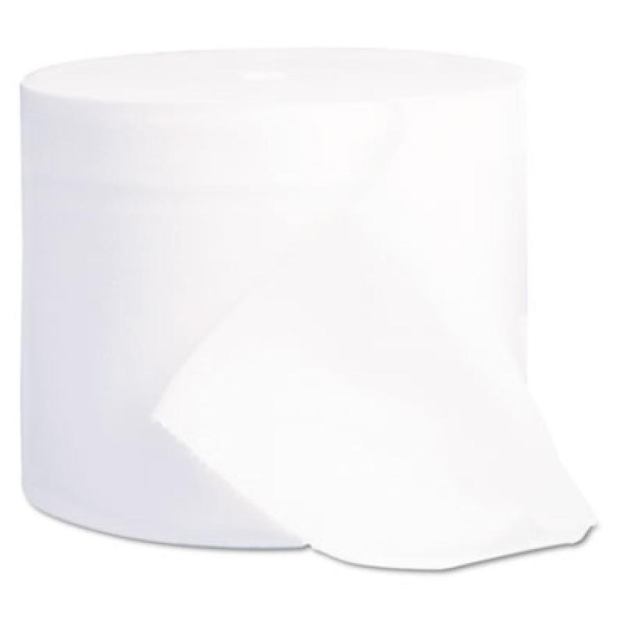 TOILET PAPER TOILET PAPER - SCOTT Coreless 2-Ply Roll Bathroom TissueKIMBERLY-CLARK PROFESSIONAL* SC