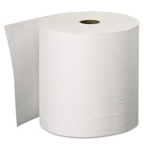 Paper Towel Roll Paper Towel Roll - KIMBERLY-CLARK PROFESSIONAL* SCOTT  Hard Roll TowelsTOWEL,KLNX H