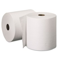 Paper Towel Roll Paper Towel Roll - KIMBERLY-CLARK PROFESSIONAL* SCOTT  Hard Roll TowelsTWL,600' HAR