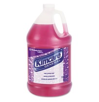 Hand Soap Hand Soap - KIMBERLY-CLARK PROFESSIONAL* SCOTT  Pink Lotion Skin CleanserSOAP,SANIFRSH PIN