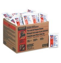 LAUNDRY DETERGENT | LAUNDRY DETERGENT | - C-TIDE 100/1 USE PCKTS FLOOR