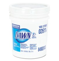 DISHWASHING SOAP | DISHWASHING SOAP | 5 - C-DAWN ORGNL|(08460)5GLCLNR,