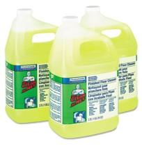 FLOOR CLEANER | FLOOR CLEANER | 3/1 GL - C-MR CLEAN|(08229)FINIS ED FL