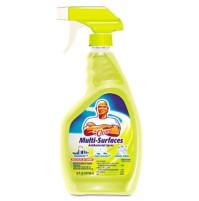 MULTI PURPOSE CLEANER   MULTI PURPOSE CL - C-MR. CLEAN DISINF ALL PUR