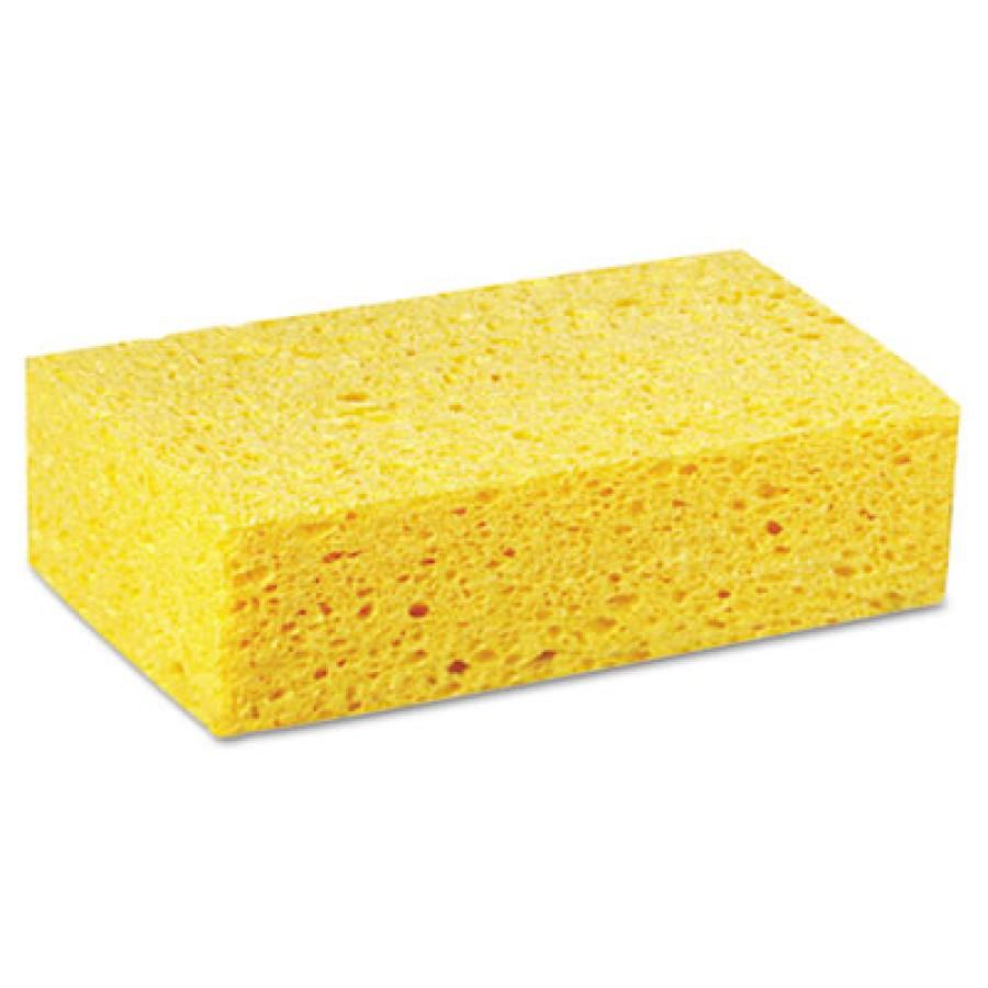 Sponge Sponge - Premiere Pads Large Cellulose SpongeSPNG,L,CELLULOSE,YWLarge Cellulose Sponge, 4.27