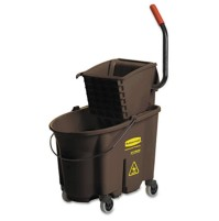 BUCKET/WRINGER | BUCKET/WRINGER | 1/CTN - C-WAVE BRAKE 35QT SIDE PRESS