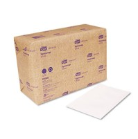Napkin Napkin - Single-ply, interfold dispenser napkins.NAPKINS,F/DSPNSR,WEDispenser Napkins, Interf