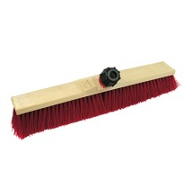 "PUSH BROOM PUSH BROOM - Push Broom | Push Broom - 24"" MaxiPlus  Heavy"