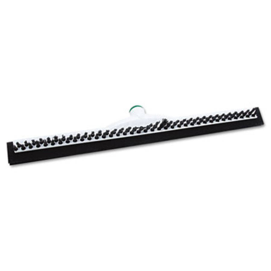 "SQUEEGEE | SQUEEGEE | 10/CS - C-SQUEEGE|22"" BRUSH W/A ME THREAD SOCKET"