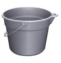 BUCKET BUCKET - Bucket | Bucket - MaxiRough  All-Purpose Bucket | Rugg