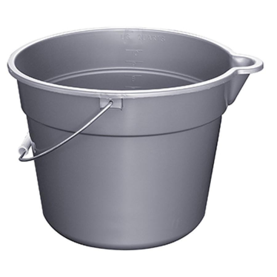 BUCKET BUCKET - Bucket | Bucket - MaxiRough  All-Purpose Bucket | Rugg