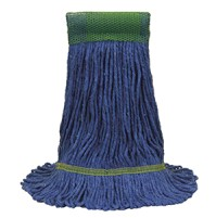MOP HEAD MOP HEAD - Mop Head | Mop Head - MaxiClean Loop-End Mops | Me