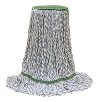 MOP HEAD MOP HEAD - Mop Head | Mop Head - Finishing Loop-End Mops - Bl