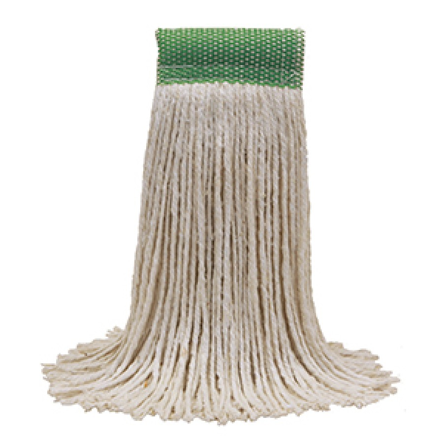 MOP HEAD MOP HEAD - Mop Head | Mop Head - Cotton Cut-End Mops - Natura