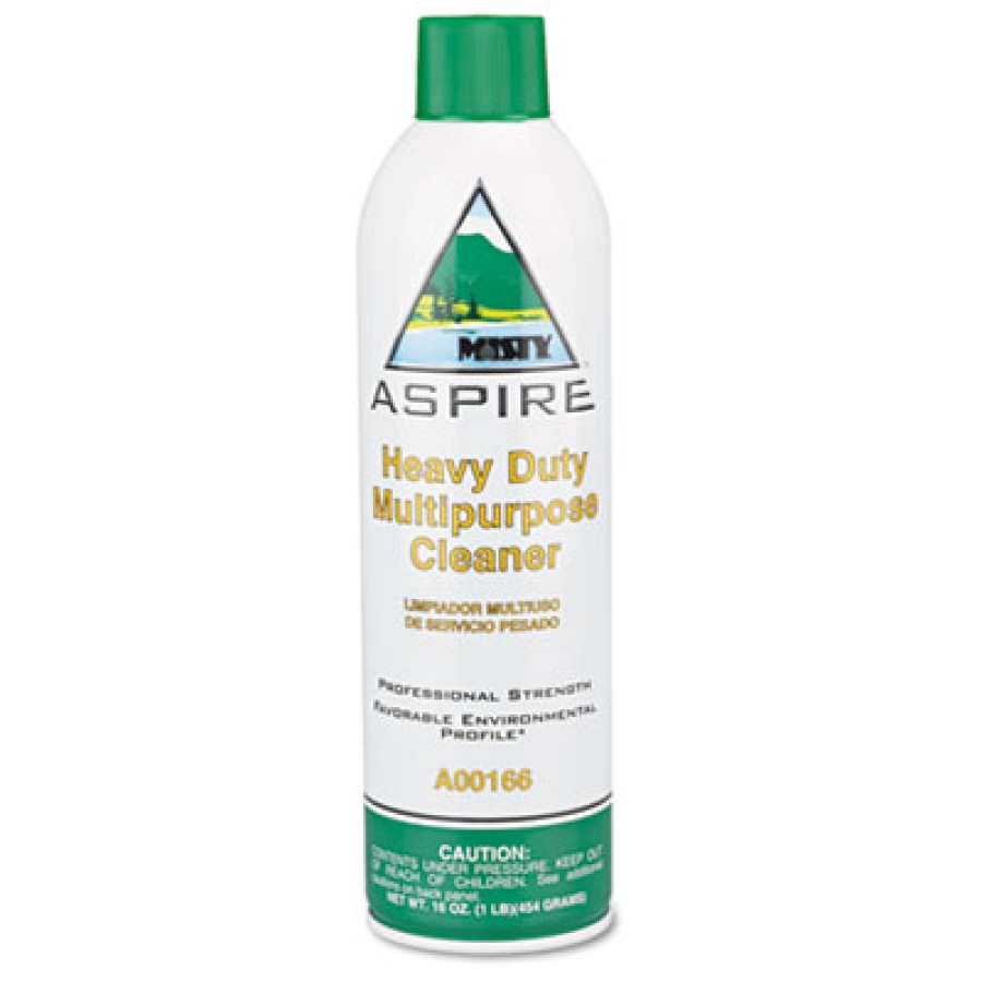 ALL PURPOSE CLEANER | ALL PURPOSE CLEANE - C-ASPIRE HEAVY DUTY MULT PU