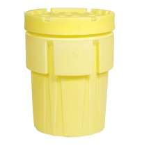 Overpack Drum Overpack Drum -95-Gallon Overpack 32in X 41.5in 1/Pkg95-Gallon OverPack