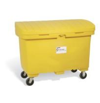 Spill Cart Spill Cart -UtilityBox With 5in Wheels 1/PkgUtilityBox