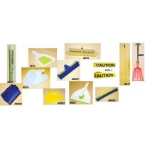 HAZMAT DUST PAN HAZMAT DUST PAN - Mini dustpan and broom setMini dustpan and broom setSpill Kit Acce