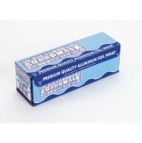 Aluminum Foil Aluminum Foil - Boardwalk  Premium Quality Aluminum FoilFOIL,18INX500FT,XSTD,SLVPremiu