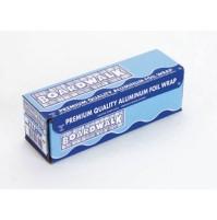 Aluminum Foil Aluminum Foil - Boardwalk  Premium Quality Aluminum FoilFOIL,18INX1000FT,XSTD,SLVPremi