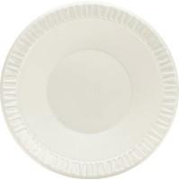FOAM BOWLS FOAM BOWLS - Foam Plastic Bowls, 10-12 Ounces, White, Round, 125/PackDart  Quiet Classic