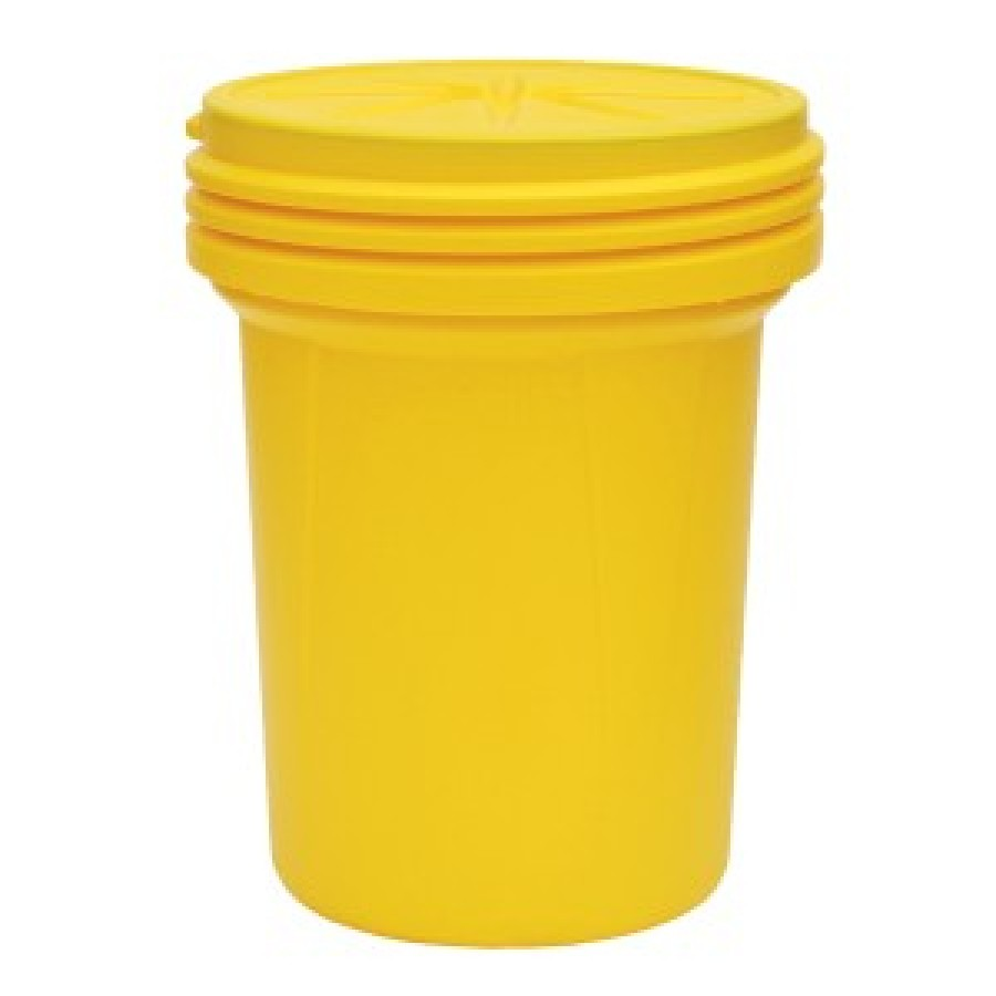 Overpack Drum Overpack Drum -30-Gal Econ Overpack 22in Dia X 28.25in 1/Pkg30-Gallon Economy OverPack