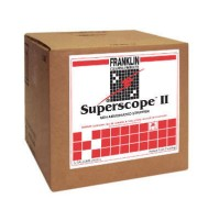 FLOOR STRIPPER | FLOOR STRIPPER | 5GL - C-(H)FRANKLIN SUPERSCOP 5 GALL