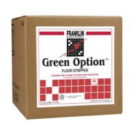 FLOOR STRIPPER | FLOOR STRIPPER | 5GL - C-FRANKLIN GRN OPTION FLR STRI