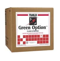 FLOOR STRIPPER | FLOOR STRIPPER | 5GL - C-FRANKLIN GRN OPTION FLR STRI